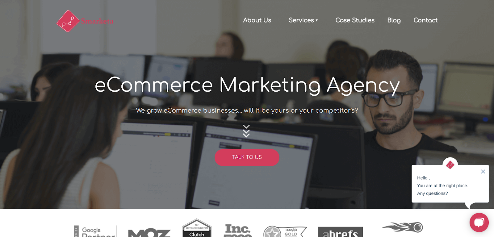best-ecommerce-marketing-services