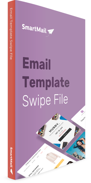 The Ultimate eCommerce Email Template Swipe File (Book)